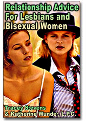 Relationship Advice for Lesbians and Bisexual Women