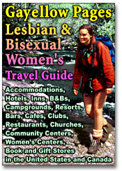 Lesbian Bisexual Woman Travel Guide